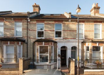 Thumbnail 2 bed flat for sale in Maxted Road, Peckham Rye
