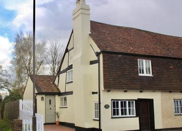 Three Households, Chalfont St. Giles HP8. 3 bed cottage for sale