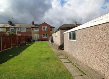 4 bed end terrace house for sale in Firbeck Crescent, Langold, Worksop, Nottinghamshire S81