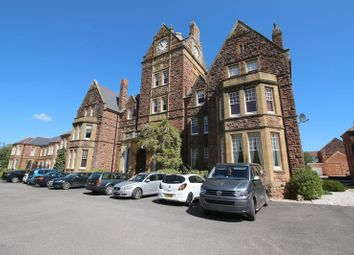 Thumbnail 1 bed property for sale in Private Balcony Flat, Cotford St Luke, Taunton