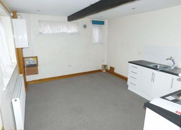 Thumbnail 2 bed flat for sale in Welcroft Street, Stockport, Stockport