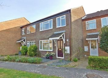 Thumbnail 3 bed terraced house for sale in The Gannets, Hill Head, Fareham