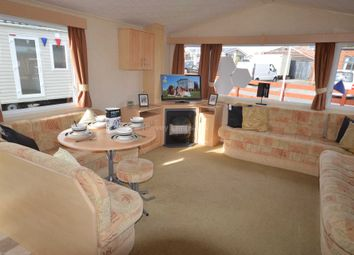 Thumbnail 8 bed mobile/park home for sale in Faversham Road, Seasalter, Whitstable
