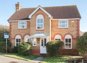 Thumbnail 4 bed detached house to rent in Northweald Lane, Kingston Upon Thames