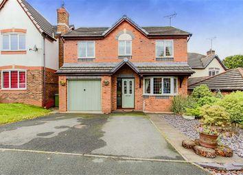 Thumbnail 4 bed detached house for sale in Dent Dale, Accrington, Lancashire