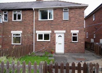 Thumbnail 2 bed end terrace house for sale in South End Villas, Crook