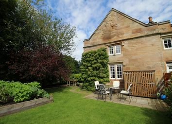 Thumbnail 3 bed barn conversion for sale in 5 Champfleurie Stables, Linlithgow
