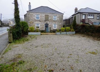 5 bed property for sale in Mabe Burnthouse, Penryn TR10