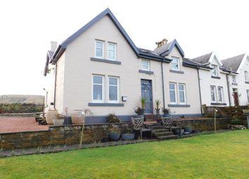 Thumbnail 3 bed semi-detached house for sale in Dumfries Road, Elvanfoot, Biggar