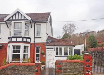Thumbnail 3 bed semi-detached house for sale in Dilwyn Avenue, Ystrad Mynach
