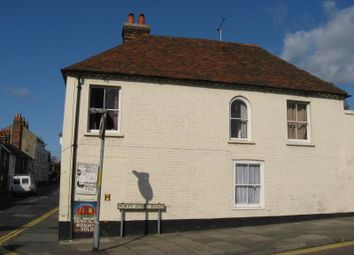 Thumbnail Studio to rent in Whitstable Road, Canterbury