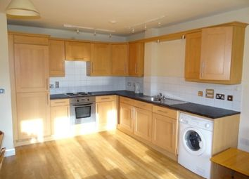 Thumbnail 2 bed flat to rent in Saturday Bridge, Gas Street, Birmingham