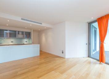 Thumbnail 2 bedroom flat for sale in Milliners House, Eastfields Avenue, London
