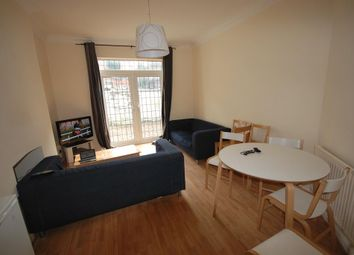 Thumbnail 4 bed terraced house to rent in Auckland Road, Fallowfield, Manchester