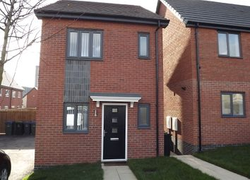 Thumbnail 2 bedroom detached house for sale in Joesph Drive, Birmigham