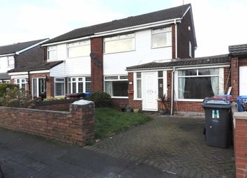Thumbnail 4 bedroom terraced house to rent in Dee Close, Liverpool