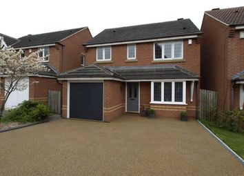 Thumbnail 3 bed detached house for sale in Westacre, Penistone, Sheffield