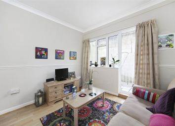 Thumbnail 1 bed flat to rent in Thackeray Court, Elystan Place, London