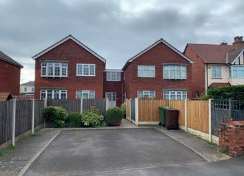 Thumbnail 2 bed flat for sale in Clarence Road, Birkdale, Southport