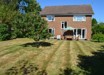Thumbnail 4 bed detached house for sale in Solecote, Bookham, Leatherhead