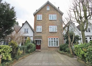 5 bed terraced house for sale in Acacia Grove, New Malden KT3