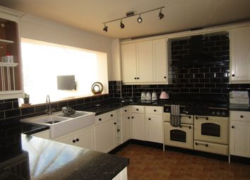 Thumbnail 3 bed terraced house for sale in Fir Copse Road, Purbrook, Waterlooville