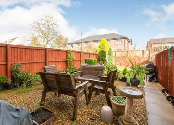 Thumbnail 4 bed terraced house for sale in Sunnymill Drive, Sandbach, Cheshire