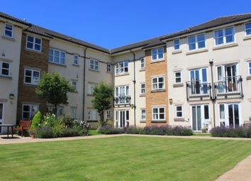 Thumbnail 1 bed property for sale in Latteys Close, Heath, Cardiff