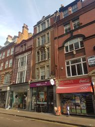 Thumbnail Office to let in Eastcastle Street, Fitzrovia