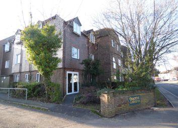 Thumbnail 2 bed flat to rent in Oakdene Gardens, Fair Oak Road, Eastleigh