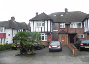 Thumbnail 6 bed semi-detached house for sale in Hendon Lane, Finchley, ., London