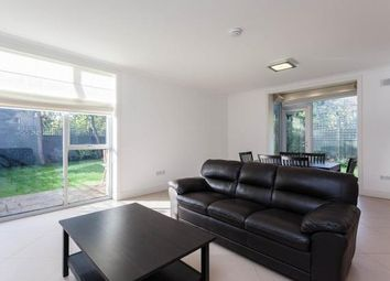 Thumbnail 3 bed detached house to rent in Amherst Road, London