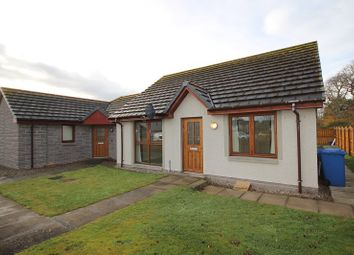 Thumbnail 2 bedroom semi-detached bungalow for sale in 82 Culduthel Avenue, Culduthel, Inverness