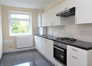Thumbnail 2 bed flat to rent in Upper Clapton Road, Hackney