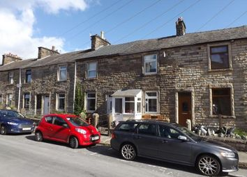 2 bed terraced house for sale in Oxford Street, Carnforth, Lancashire, United Kingdom LA5