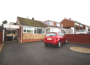 Thumbnail 2 bed bungalow for sale in Chase Road, Burntwood