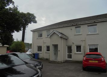 Thumbnail 2 bed flat to rent in 1 Millburn Square, Inverness