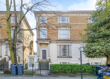 Thumbnail 3 bed flat for sale in Hilgrove Road, South Hampstead