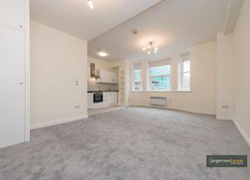 Thumbnail Studio to rent in Allitsen Road, First Floor Flat, St Johns Wood
