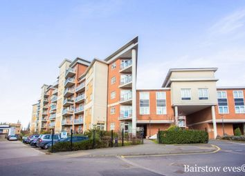 Thumbnail 1 bed flat to rent in Archway Apartments, South Harrow