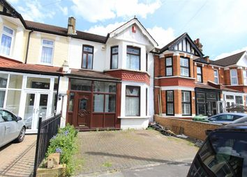 Thumbnail 3 bed property for sale in Leamington Gardens, Seven Kings, Essex