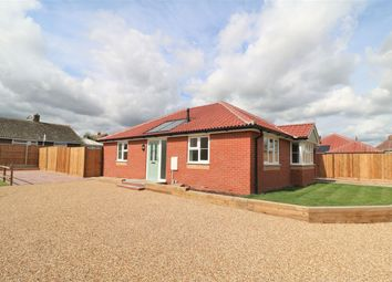 Thumbnail 2 bed detached bungalow for sale in Kirby Road, Walton On The Naze, Essex