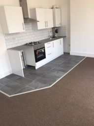 Thumbnail 2 bed flat to rent in Thorold Road, Ilford