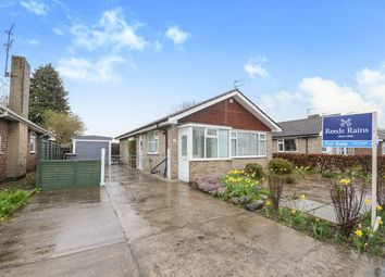 Thumbnail 3 bed bungalow for sale in Huntsmans Walk, York