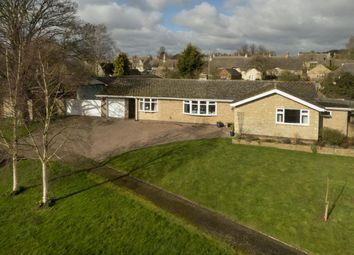 Thumbnail 3 bedroom detached bungalow for sale in Willoughby Drive, Oakham, Rutland