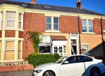 Thumbnail 1 bed flat to rent in Second Avenue, Heaton, Newcastle Upon Tyne