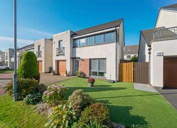 Thumbnail 4 bed detached house for sale in Crofton Drive, Renfrew, Renfrewshire
