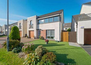 Thumbnail 4 bedroom detached house for sale in Crofton Drive, Renfrew, Renfrewshire