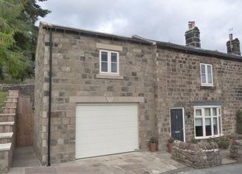 Thumbnail 3 bed cottage to rent in Town Street, Shaw Mills, Harrogate