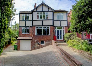 4 bed detached house for sale in Charlestown Road West, Stockport SK3